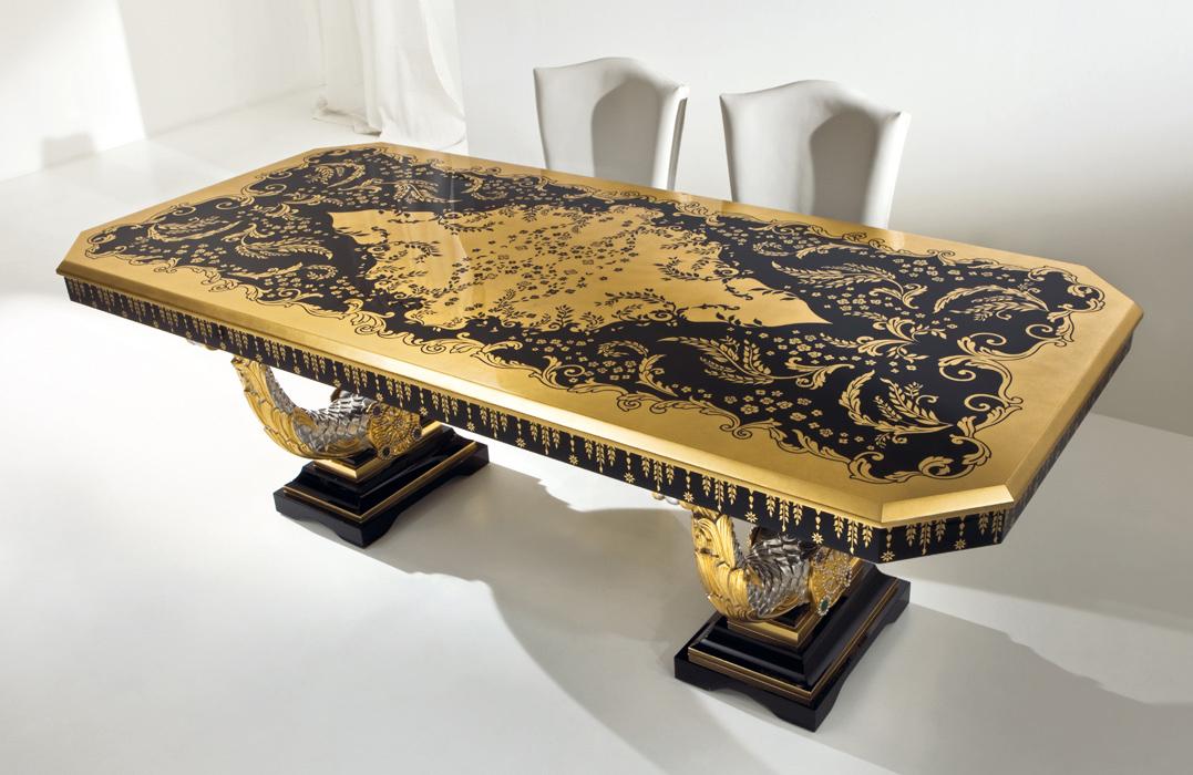 Rozzoni mobili d 39 arte prodotti - Mobili d arte ...